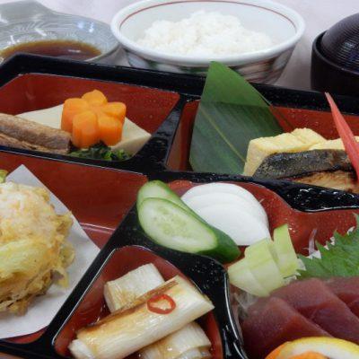 高麗川弁当 2,090円